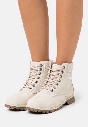MAVERICK - Veterboots - oyster grey