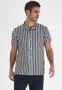 Tailored Originals - Shirt - dark sapphire - 0