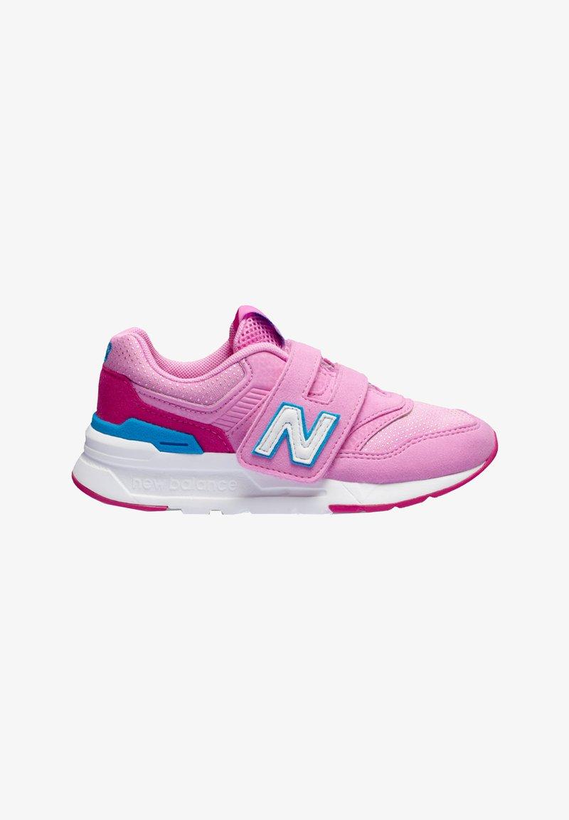 New Balance - LIFESTYLE - Trainers - pink