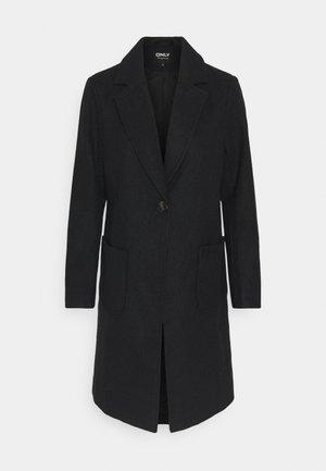 ONLOLIVIA ASTRID COAT - Zimní kabát - black