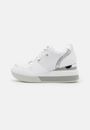 SOLE - Sneakers basse - white