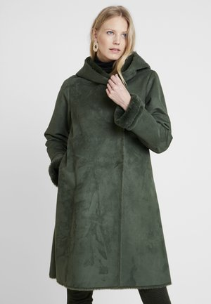 GALABAGUE - Classic coat - green