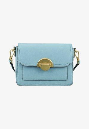 PAULA  - Across body bag - light blue