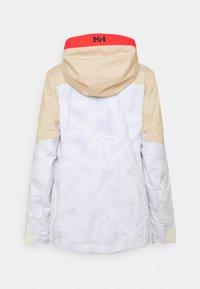 Helly Hansen - POWCHASER LIFALOFT JACKET - Snowboard jacket - snow - 8