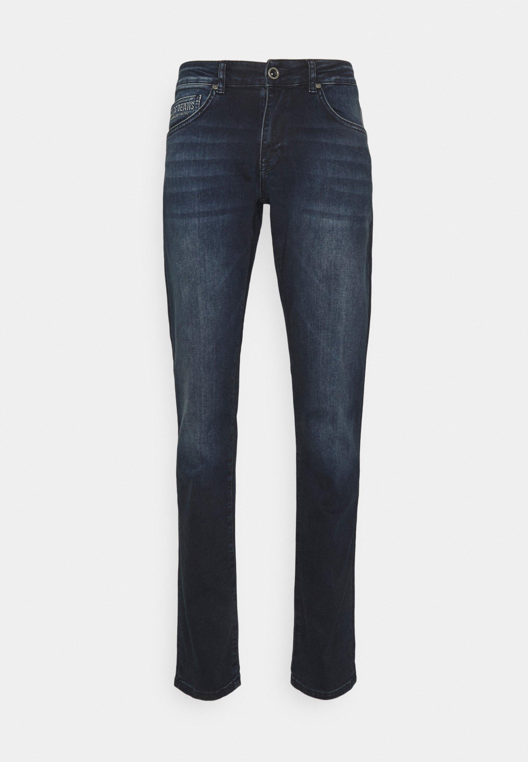 Uomo BATES - Jeans slim fit