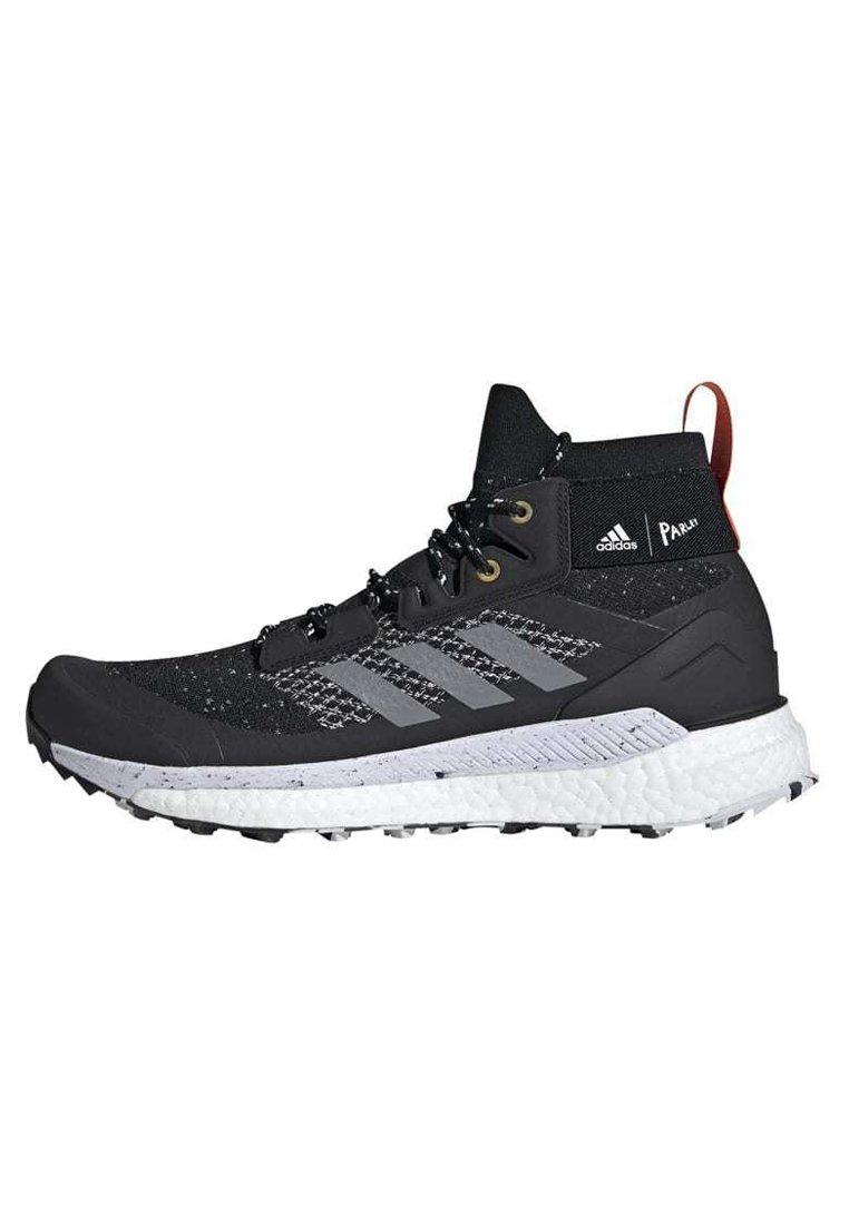 Hikingskor black