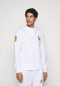 Polo Ralph Lauren - Poloshirt - white - 0