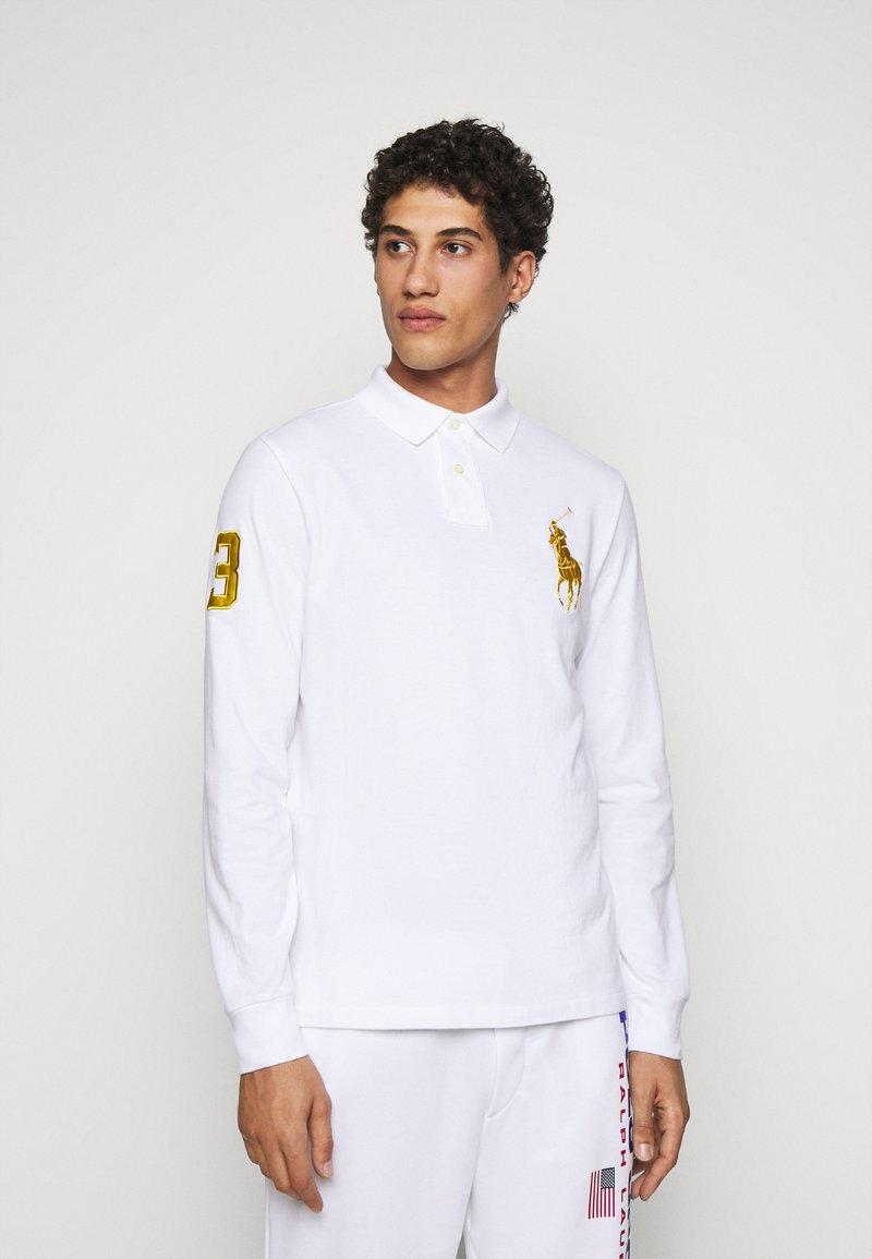 Polo Ralph Lauren - Poloshirt - white