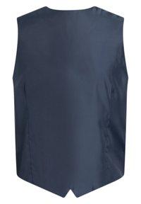 WE Fashion - Gilet elegante - grey - 3