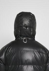 White Mountaineering - MILLET X WM JACKET - Down jacket - black - 5
