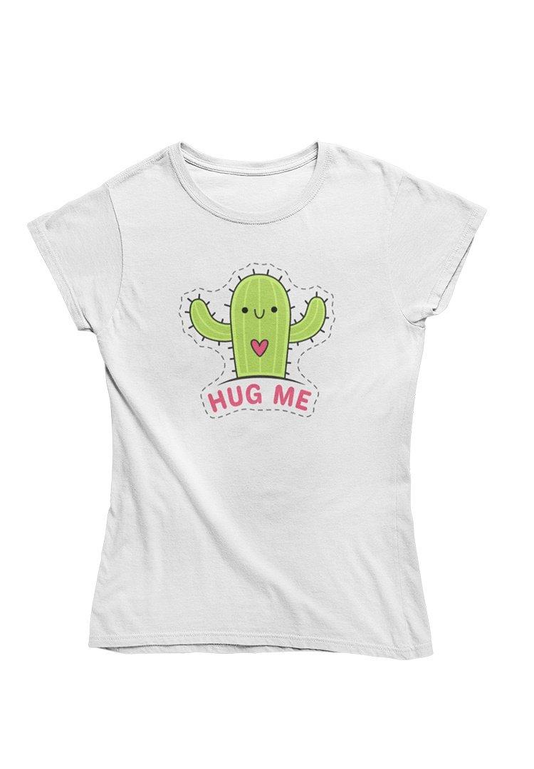 Damen HUG ME - T-Shirt print