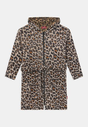 GIRLS  - Dressing gown - brown