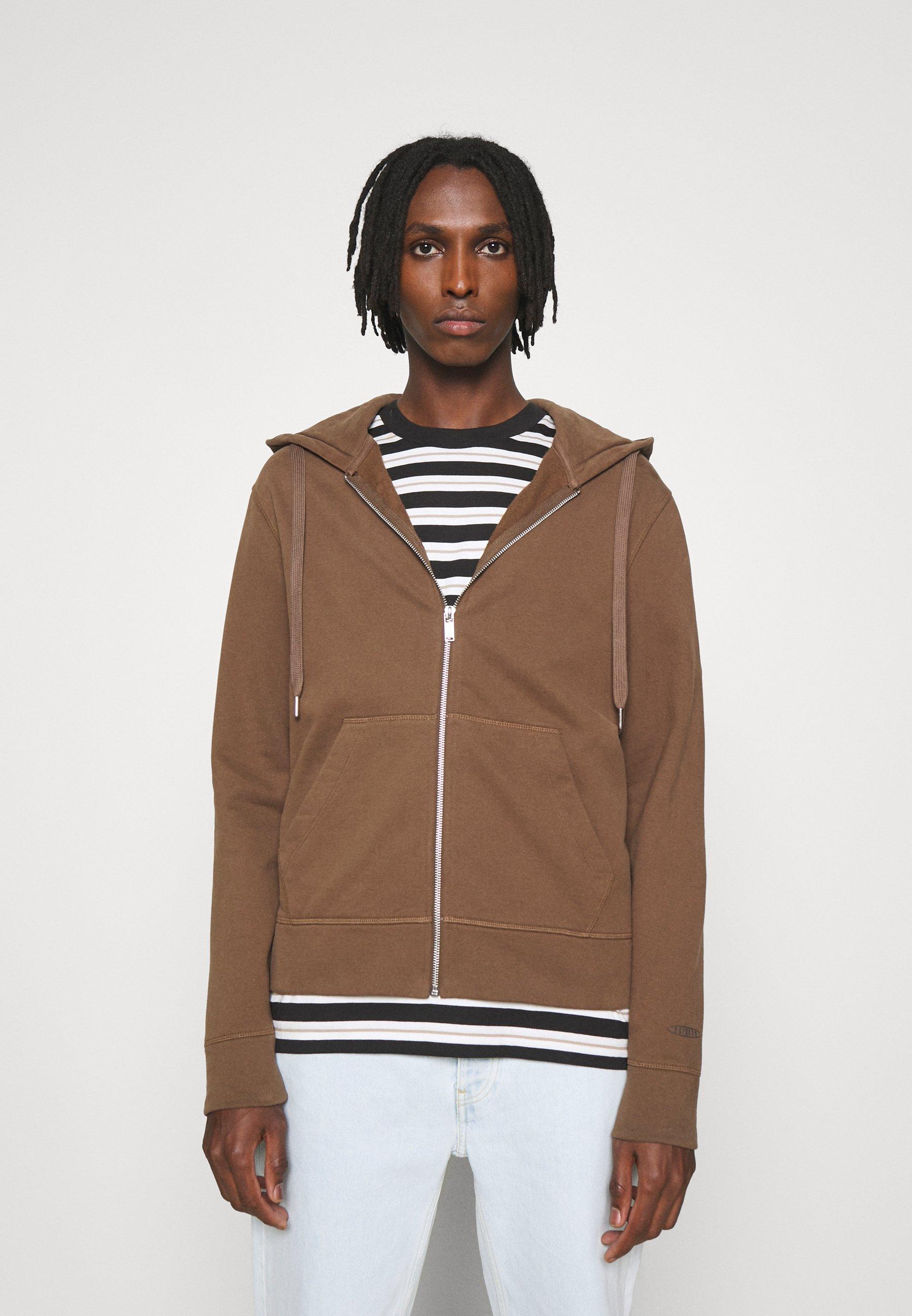 Men PAYN - Zip-up sweatshirt