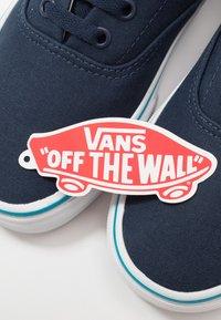 Vans - ERA 59 - Skate shoes - dress blues/caribbean sea - 5