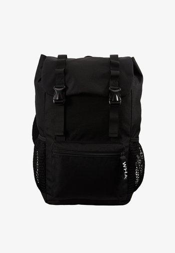UNISEX - Rucksack - black