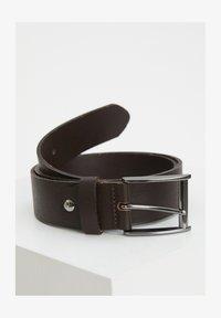 DeFacto - Belt - brown - 0
