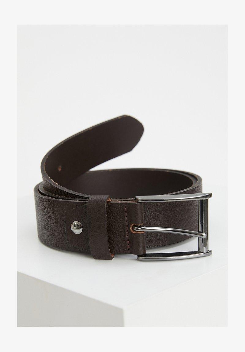 DeFacto - Belt - brown