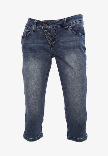 MALIBU - Slim fit jeans - middle blue