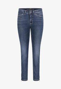 MAC Jeans - Slim fit jeans - dark used - 2