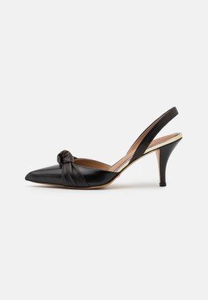 KYLIE - Classic heels - black