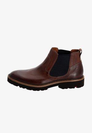 GARUN - Classic ankle boots - grau
