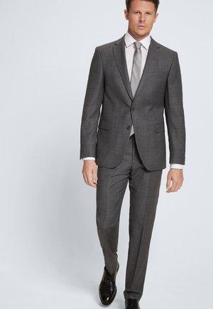 Suit - anthrazit