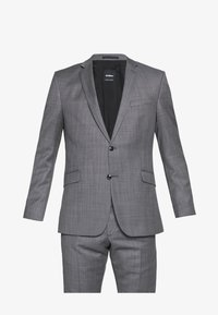 ALLEN MERCER - Suit - black