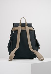 Kipling - CITY PACK S - Rucksack - true navy - 2