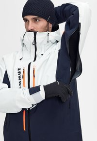 Mammut - Ski jacket - marine-bright white - 10