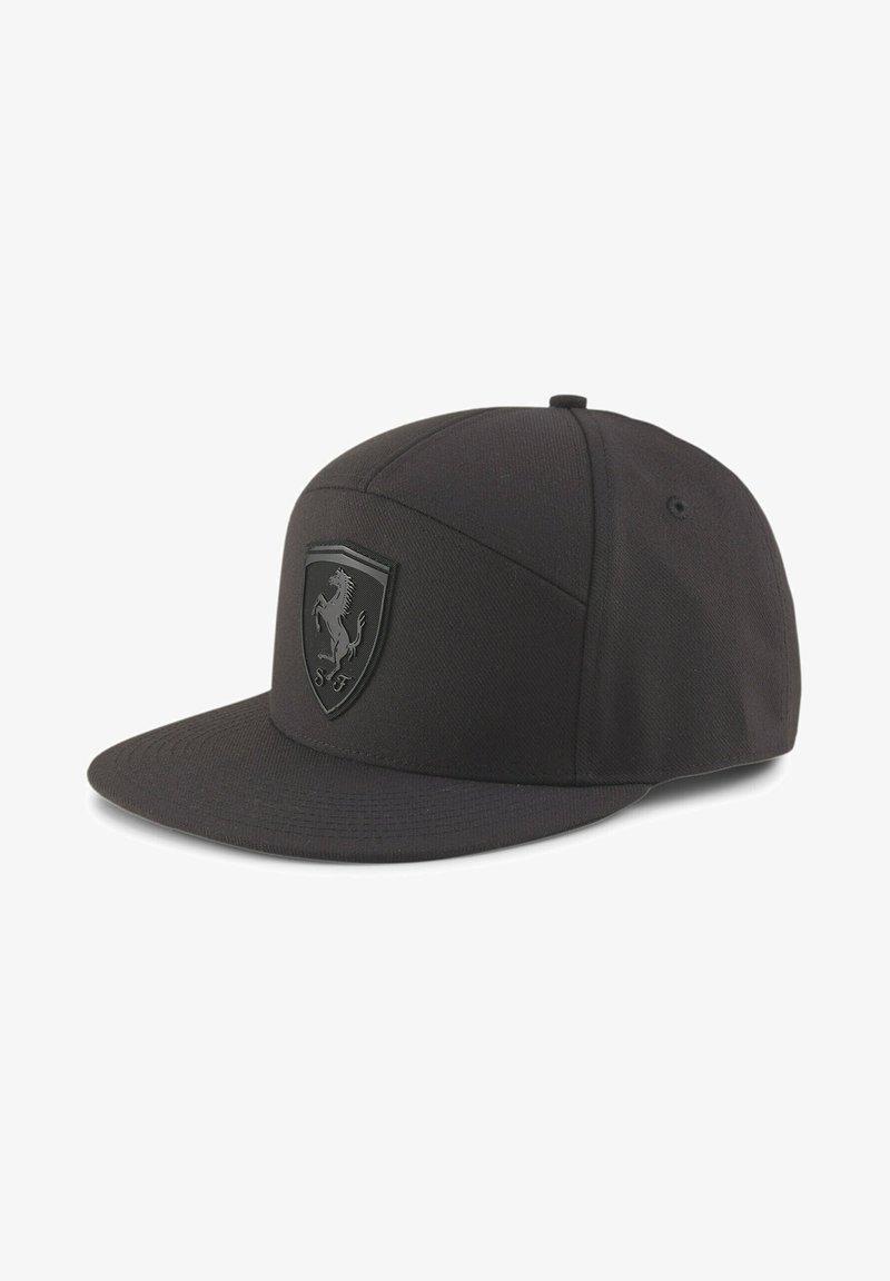 Puma - Keps - black