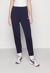 Pepe Jeans - CHANTAL - Tracksuit bottoms - thames - 0