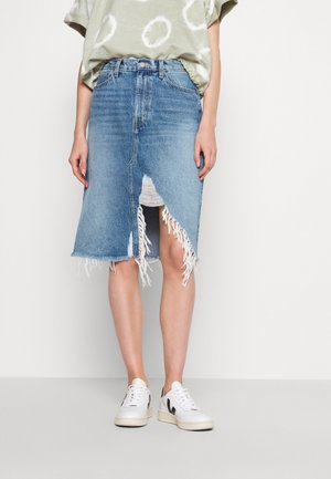 JOHANNA - Pencil skirt - san felipe