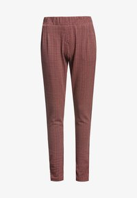 Vive Maria - Trousers - rot allover - 5