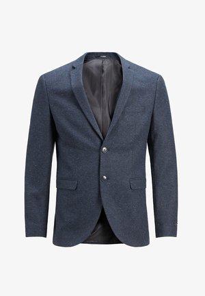 SUPER  - Blazer jacket - dark navy