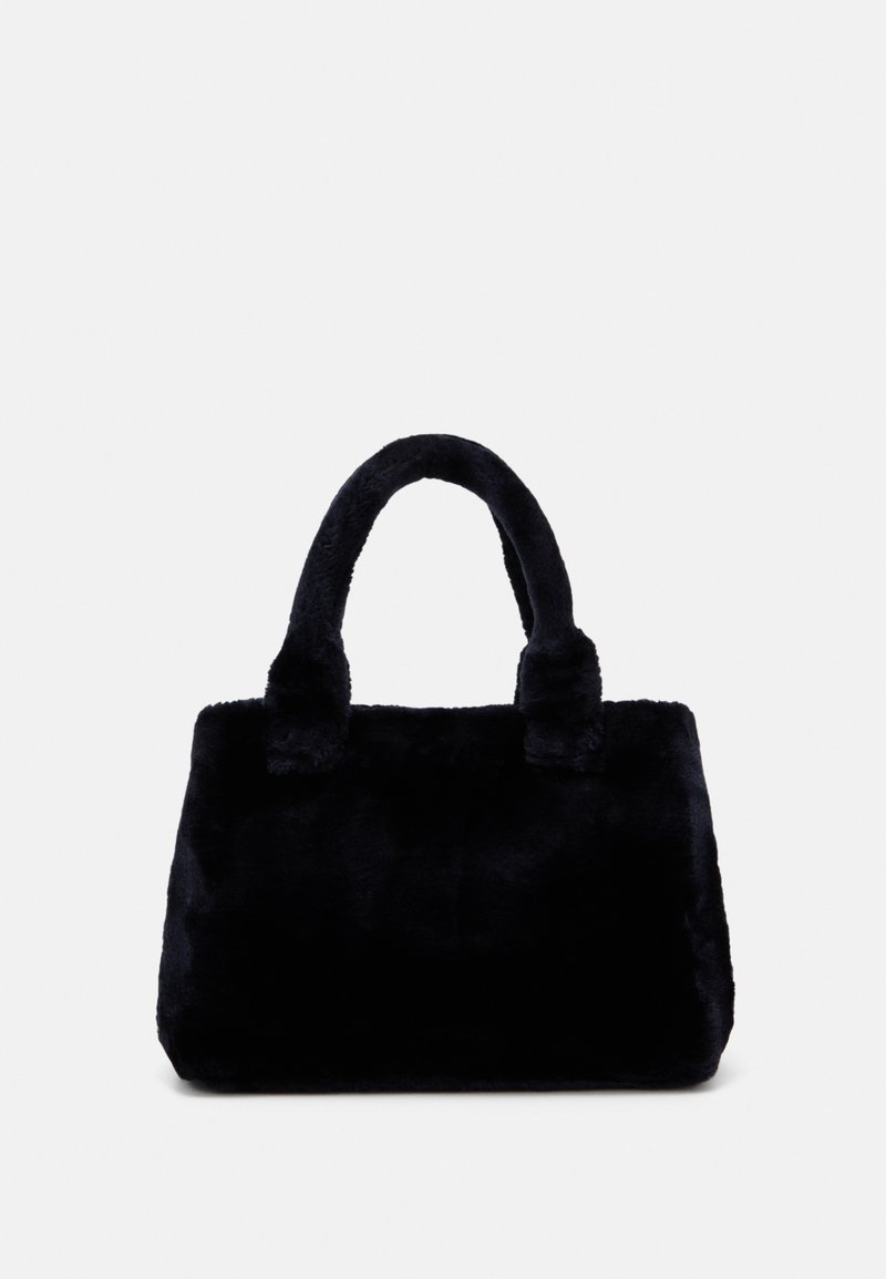 Samsøe Samsøe - HILLE BAG - Kabelka - midnight navy
