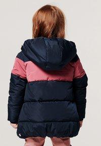 Noppies - Winter coat - dark sapphire - 1