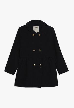 DARRYL COAT - Zimní kabát - navy