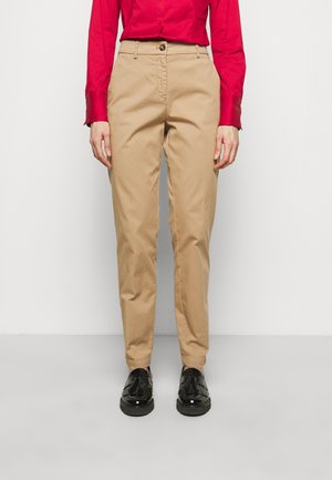 HECIA - Chinos - light beige