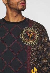 Carlo Colucci - Sweatshirts - black - 5