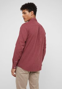 Les Deux - DESERT - Shirt - burgundy - 2