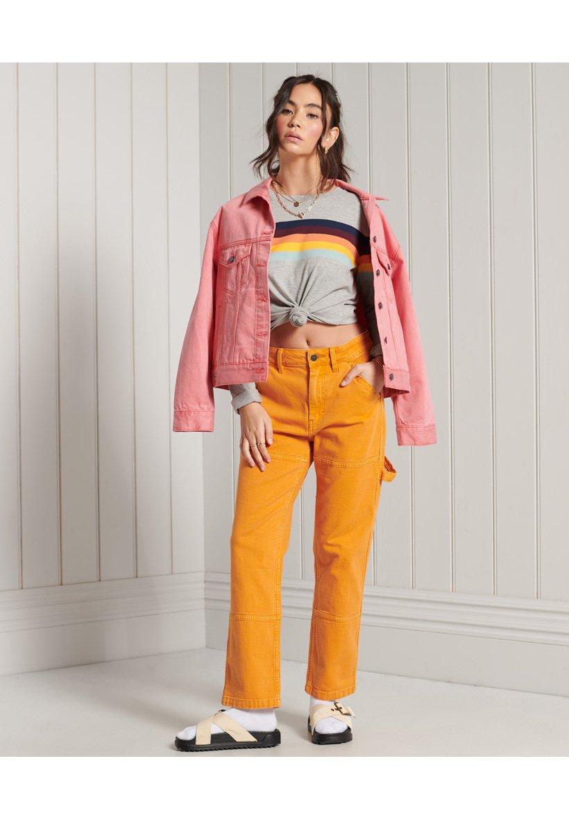 Women CALI - Long sleeved top