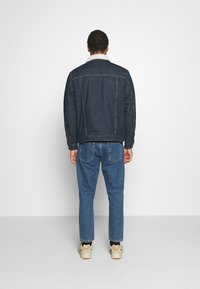 Only & Sons - ONSLOUIS LIFE JACKET - Jeansjacka - blue denim - 2