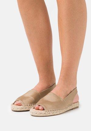 VMKERA  - Sandals - nude