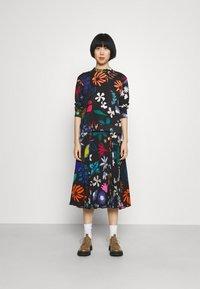 Paul Smith - DRESS - Day dress - black - 1