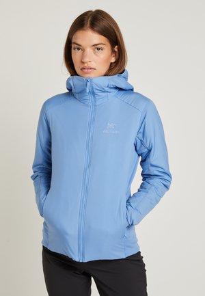 ATOM HOODY WOMEN'S - Outdoor jacket - helix
