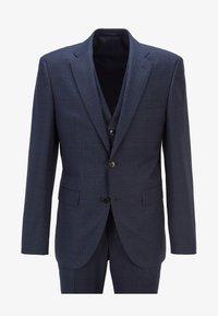 BOSS - Suit - dark blue - 7