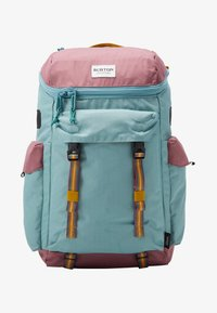 Burton - ANNEX GRAY HEATHER - Rucksack - light blue - 1
