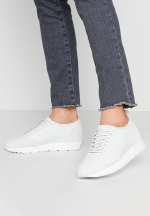 LEVEL - Trainers - bianco/weiß