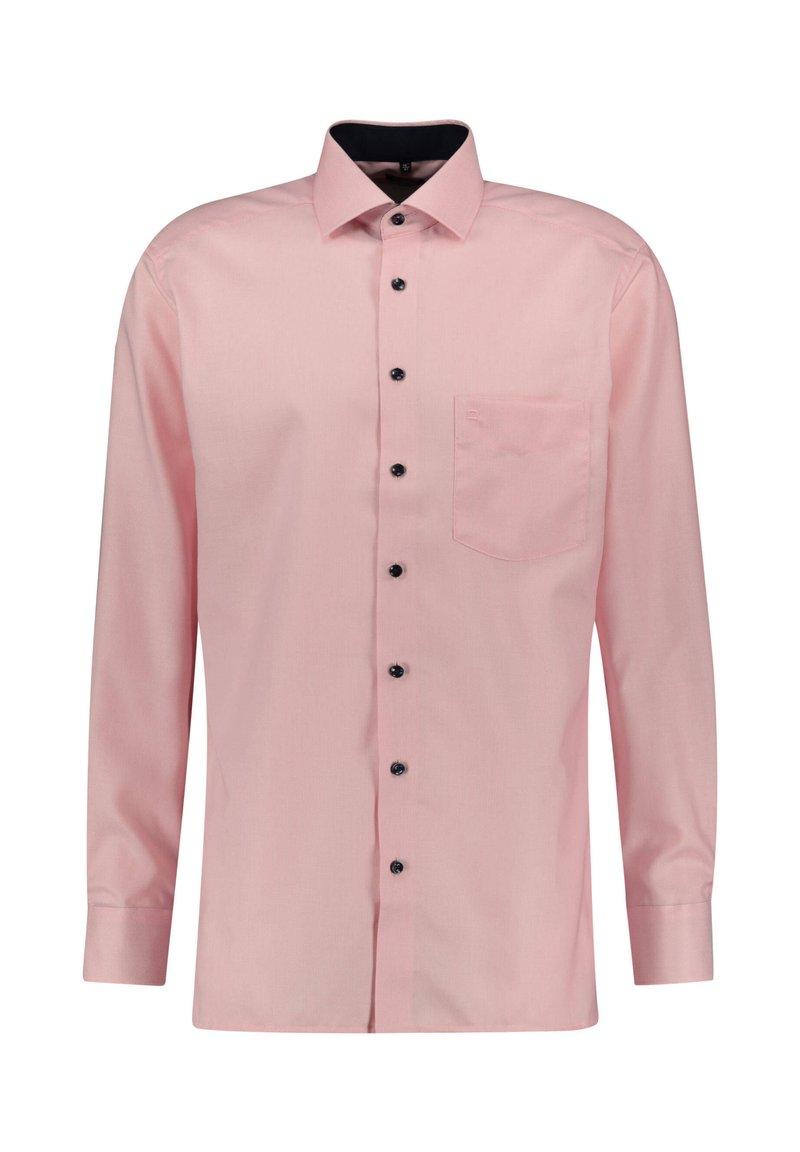 OLYMP Luxor - 0400/64 HEMDEN - Formal shirt - rose