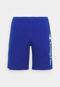 Champion - BERMUDA - Pantaloncini sportivi - blue - 4